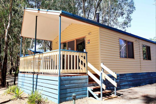 Discovery Parks - Echuca - Accommodation Cairns