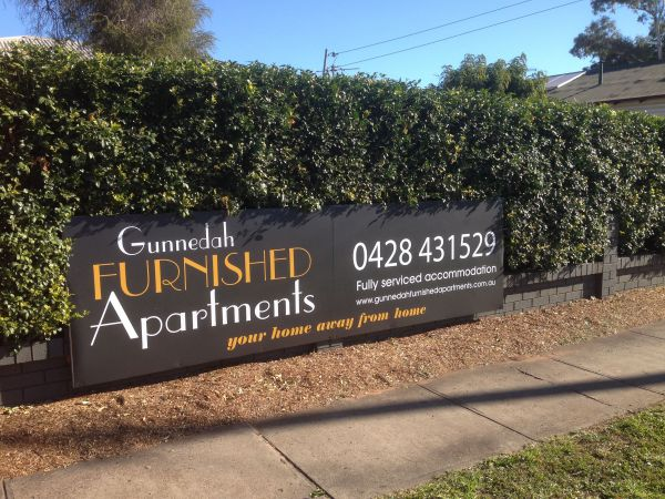 Gunnedah Furnished Apartments - Accommodation Cairns