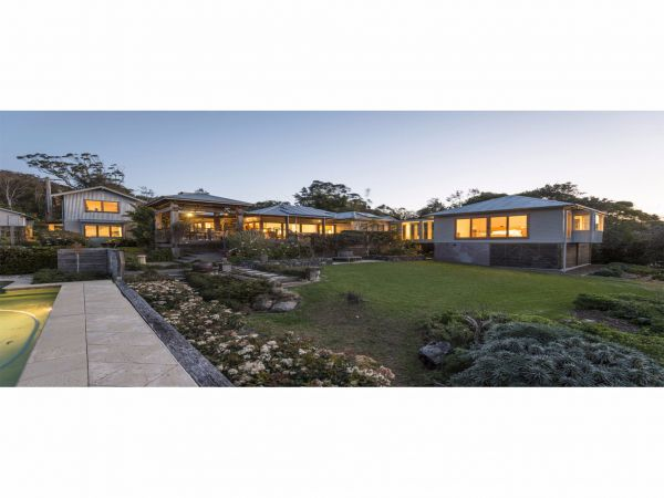 Jamberoo Valley Farm - Accommodation Cairns