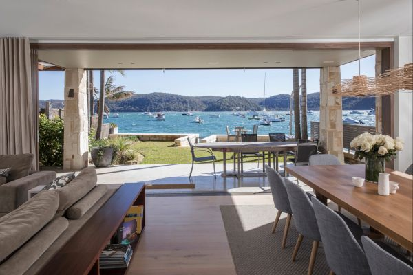 Pittwater Beach House - Accommodation Cairns