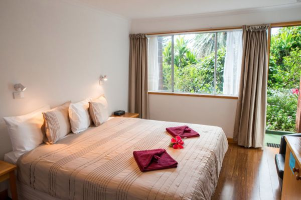Seaview Hotel and Cottages Norfolk island - Accommodation Cairns