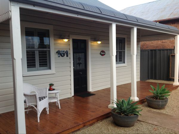 Thelma's Temora - Accommodation Cairns