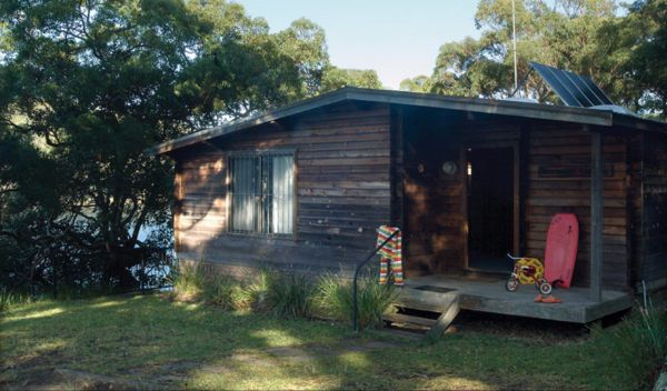 Weemalah Cottage - Accommodation Cairns