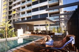 Alcyone Hotel Residences - Accommodation Cairns