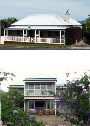 Mrs Top  BB - Accommodation Cairns