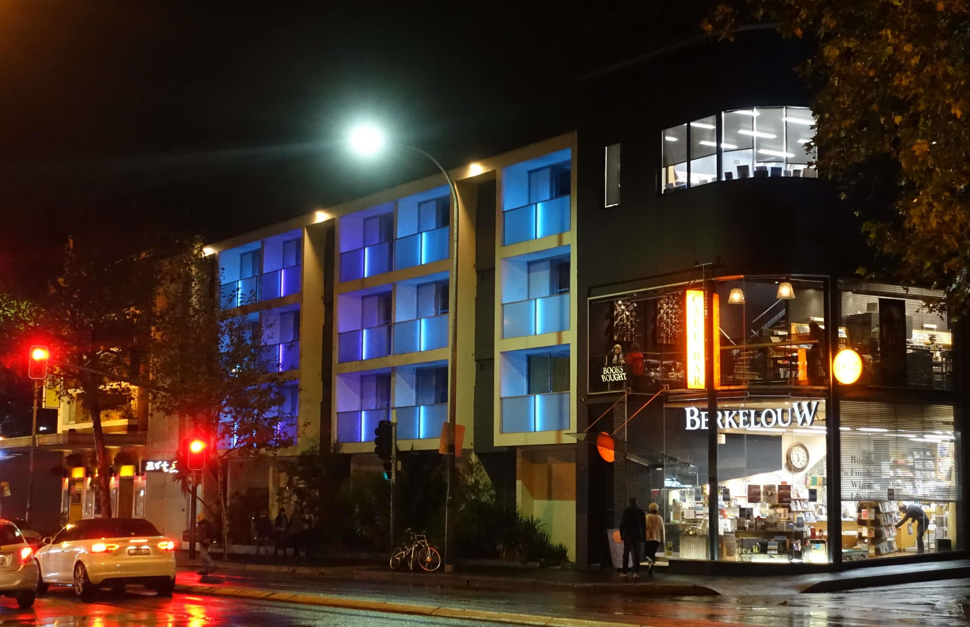 Arts Hotel Sydney - Accommodation Cairns