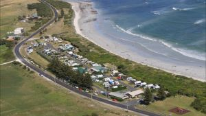 Port MacDonnell Foreshore Tourist Park - Accommodation Cairns
