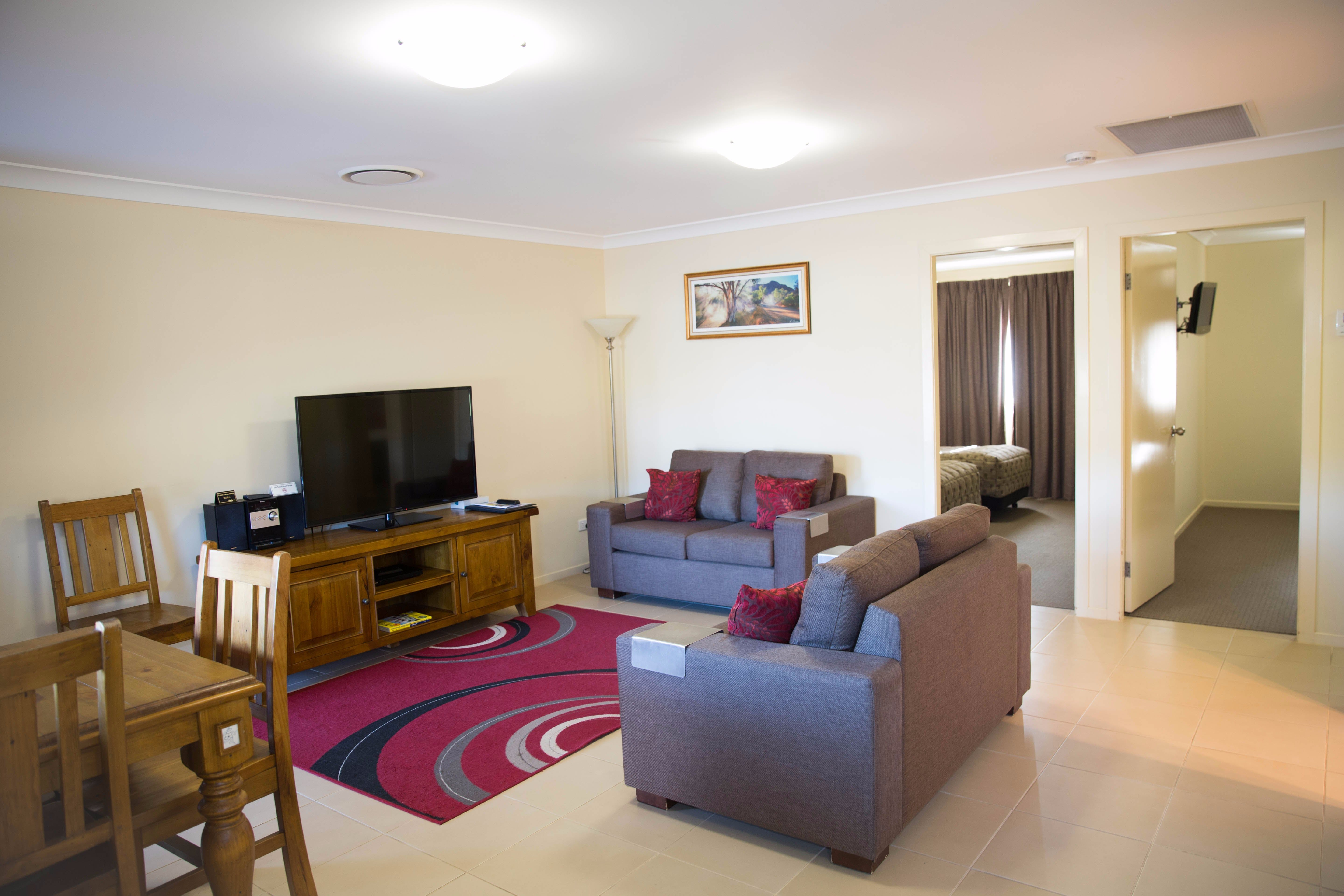 Scone Motor Inn and Apartments - Accommodation Cairns