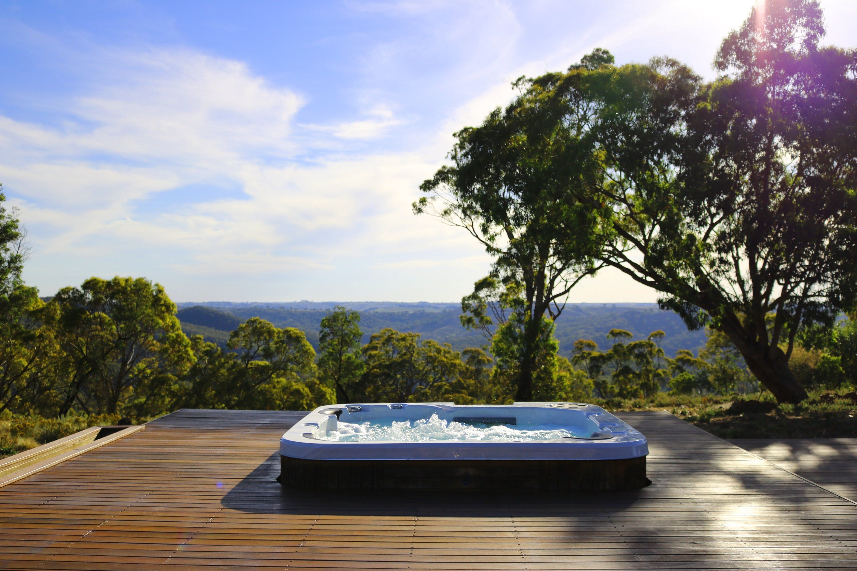 Abercrombie Ridge - Accommodation Cairns