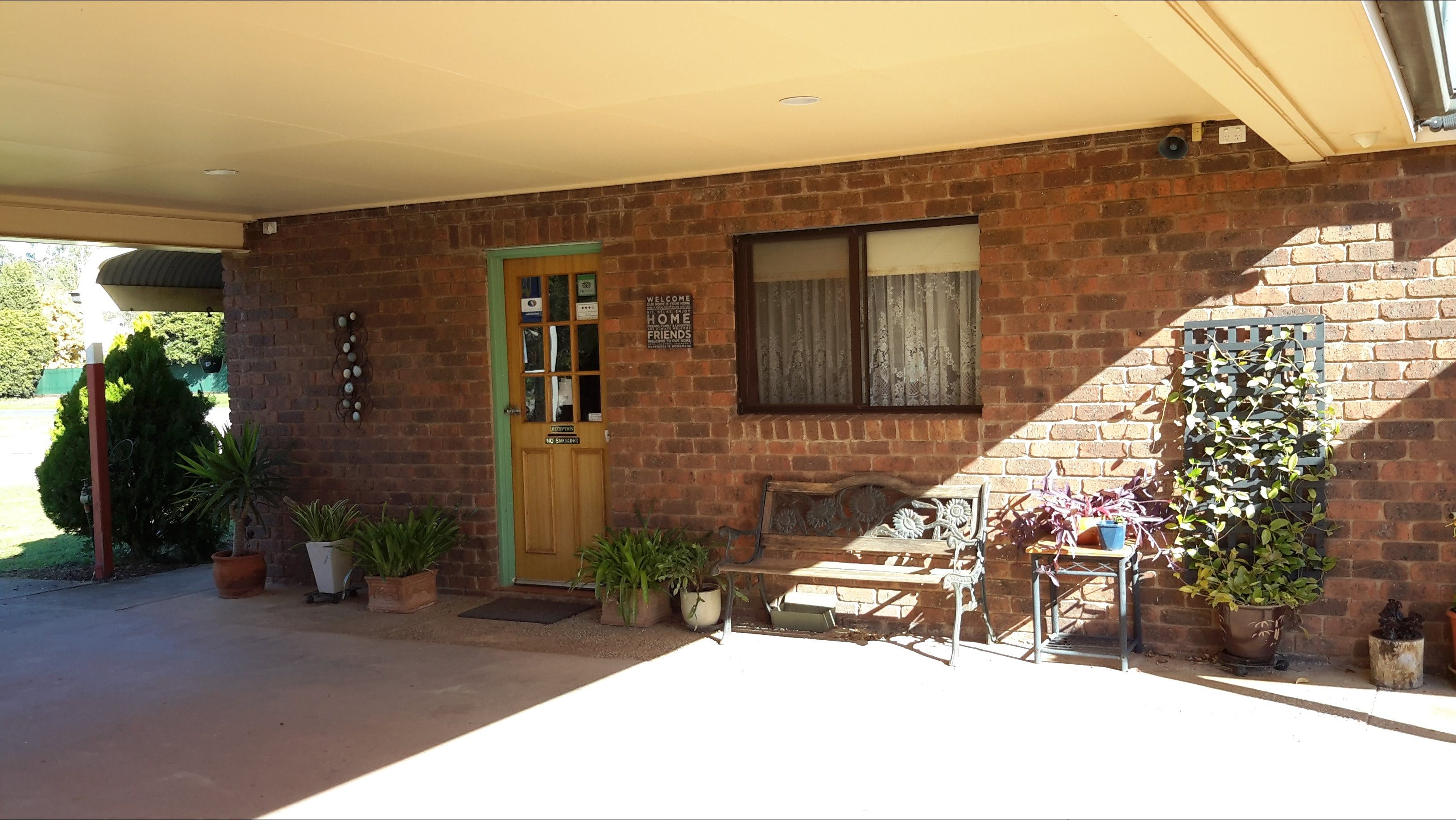 Barham Colonial Motel - Accommodation Cairns
