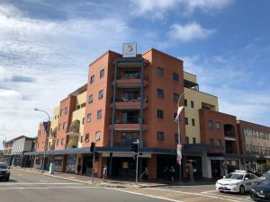 Boulevard on Beaumont apartment hotel - Accommodation Cairns