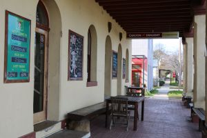 The Royal Hotel Bungendore - Accommodation Cairns