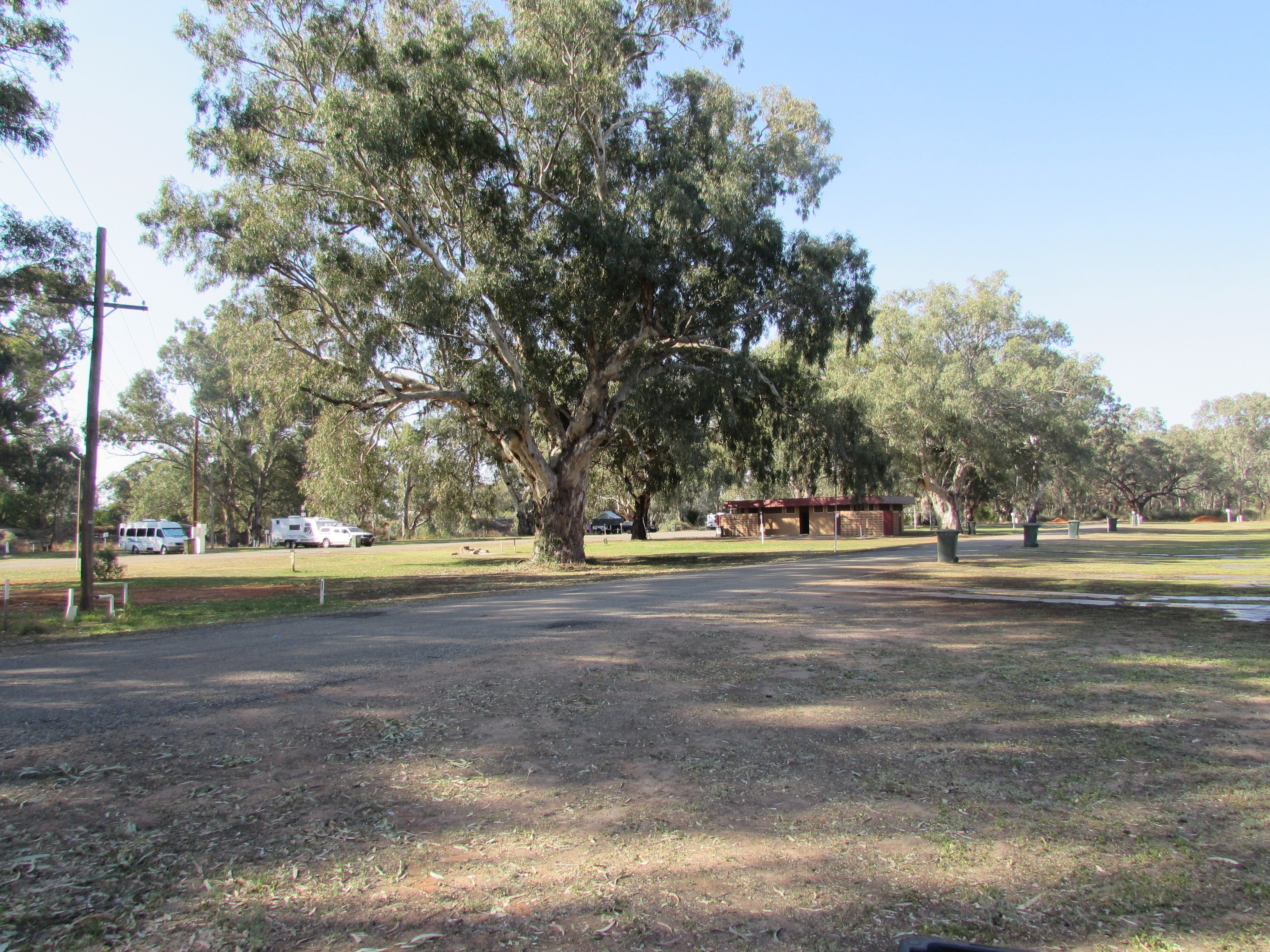 Victory Park Caravan Park - Accommodation Cairns