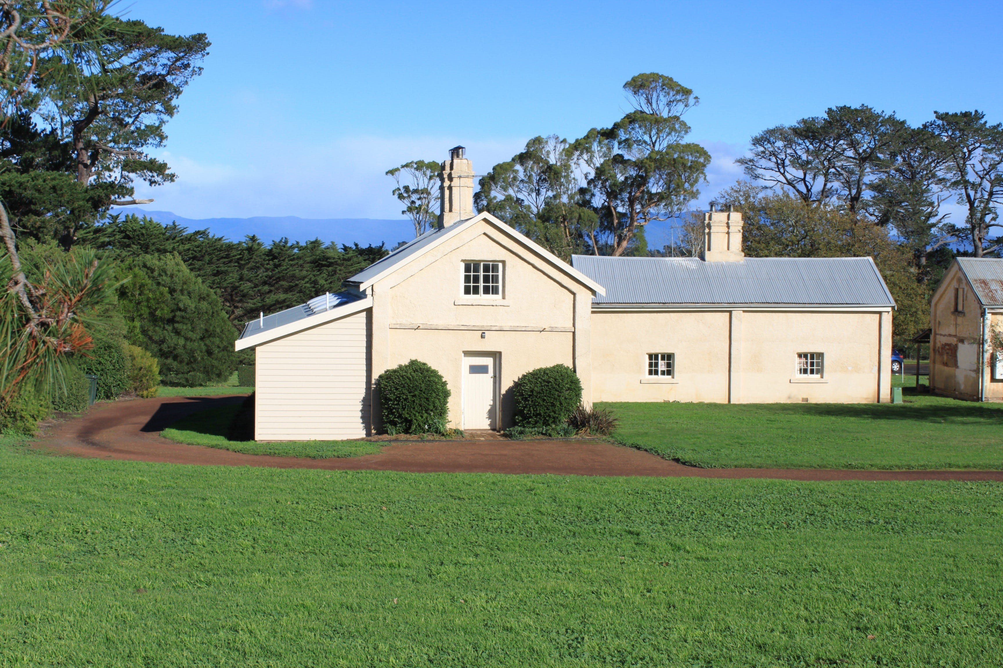 Woolmers Estate Accommodation - Accommodation Cairns