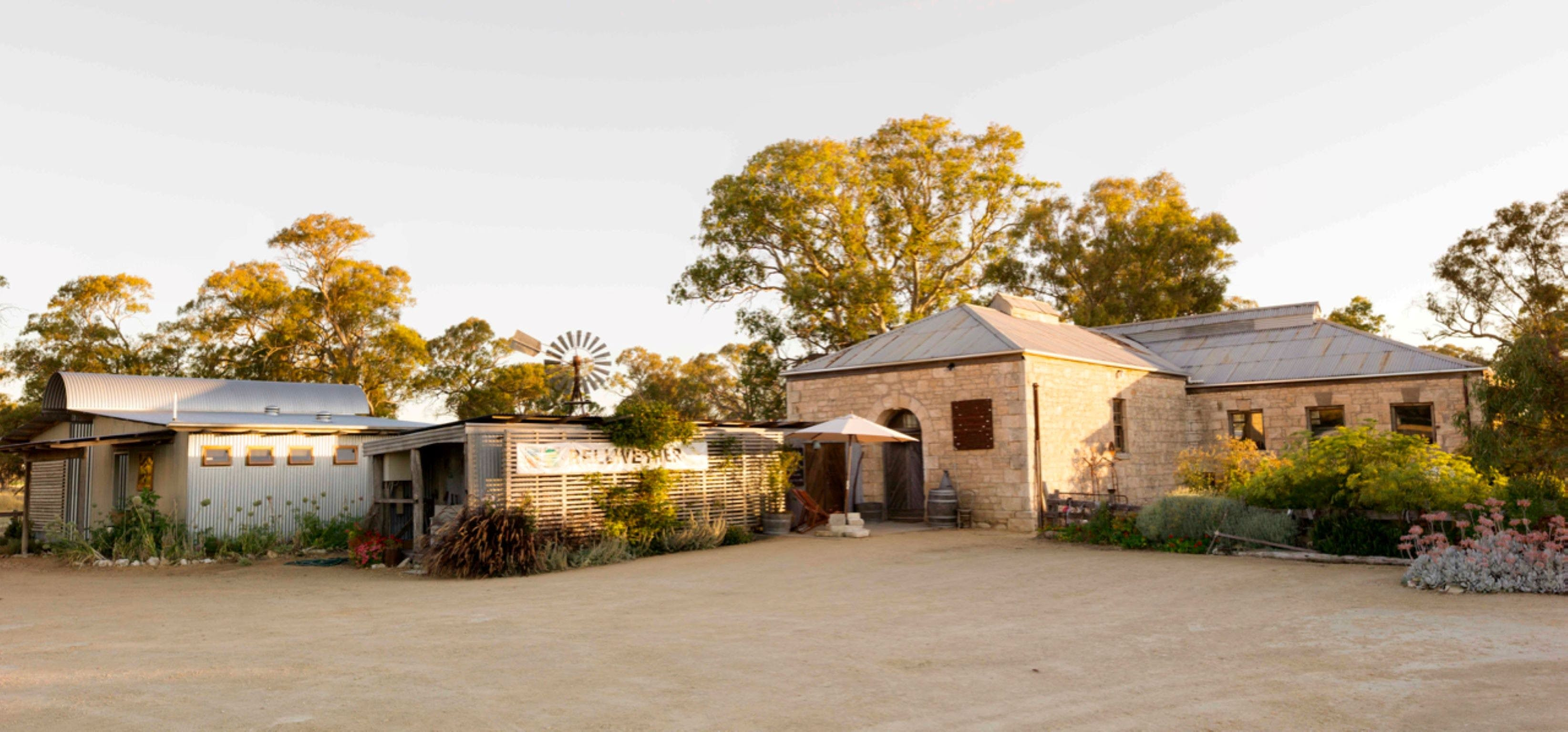 Bellwether Wines - Accommodation Cairns