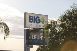 BIG4 Albury Tourist Park - Accommodation Cairns