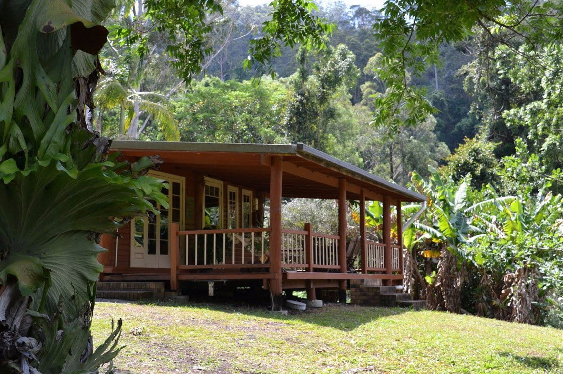 Black Sheep Farm Guest House - Accommodation Cairns