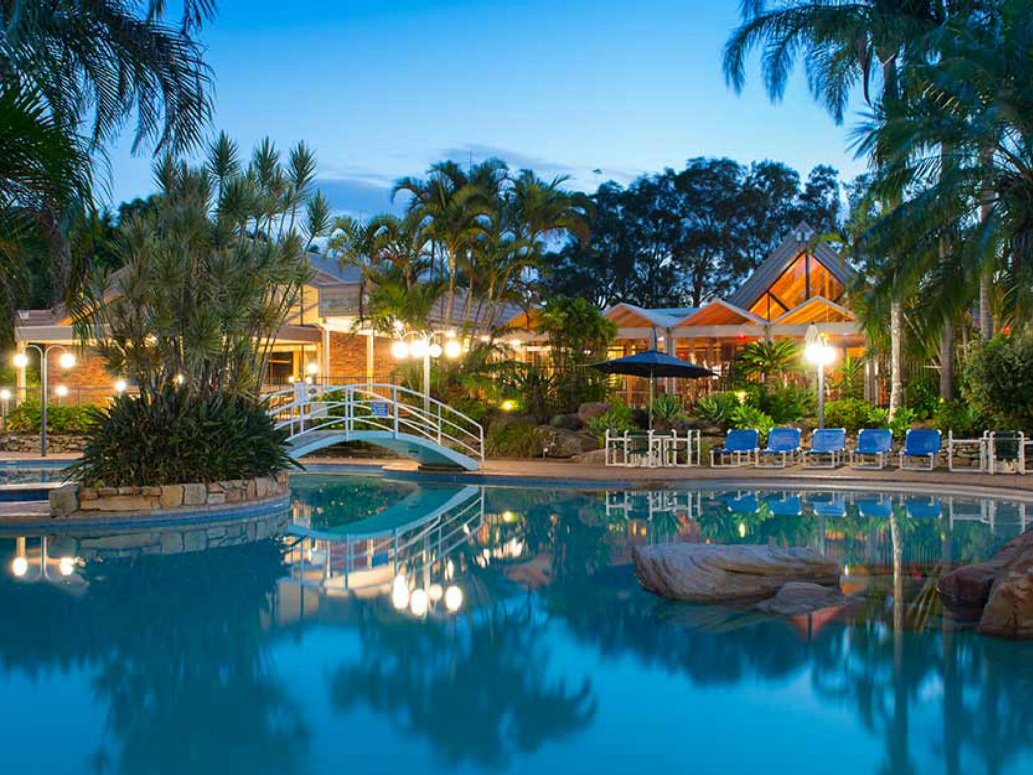 Boambee Bay Resort - Accommodation Cairns
