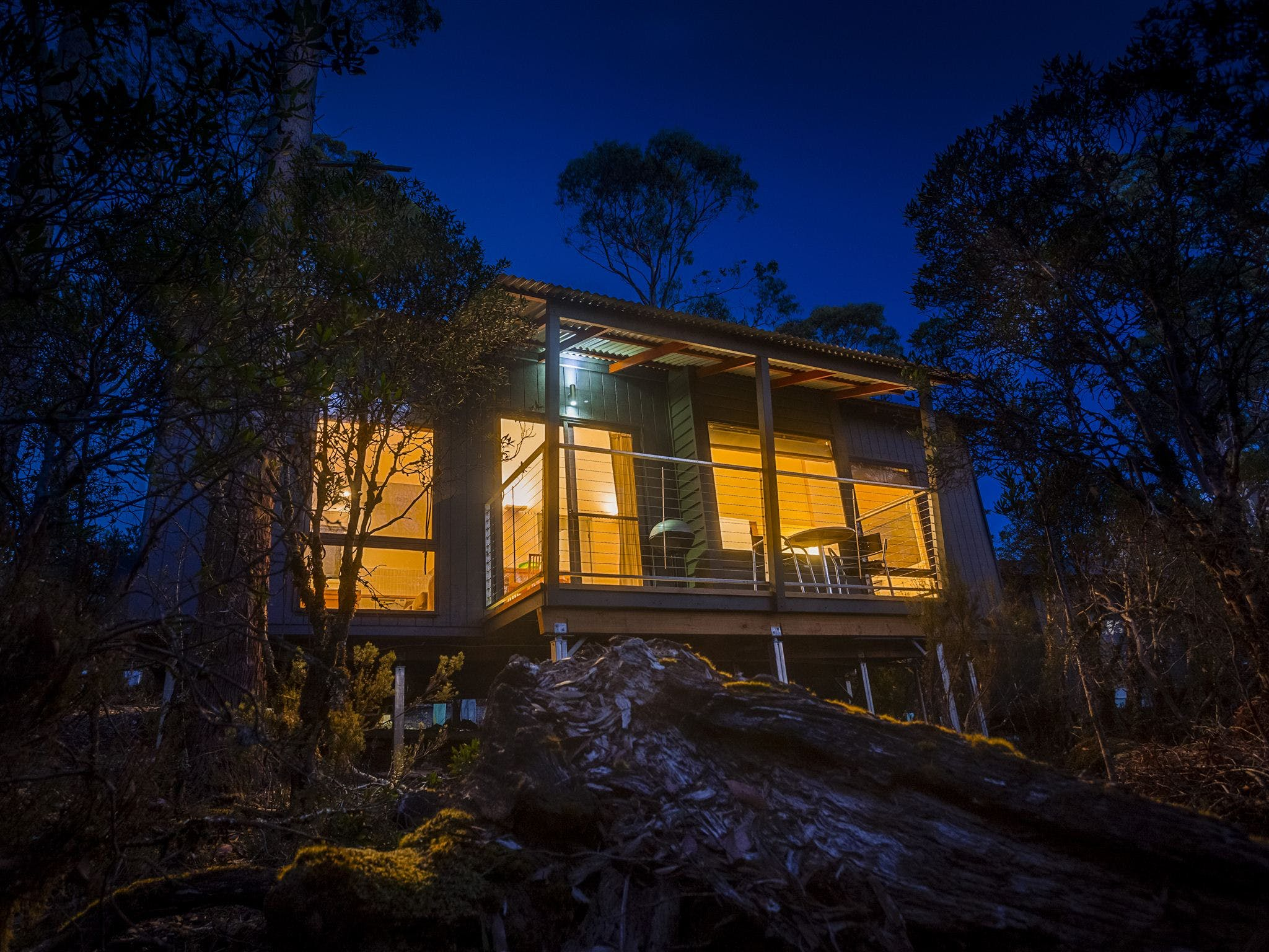 Cradle Mountain Wilderness Village - Accommodation Cairns
