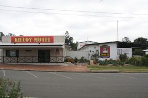 Kilcoy Motel - Accommodation Cairns
