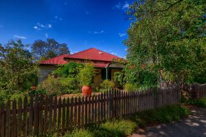 Rushton Cottage BB Private Guest Studio - Accommodation Cairns