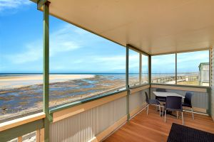 Stansbury Foreshore Caravan Park - Accommodation Cairns