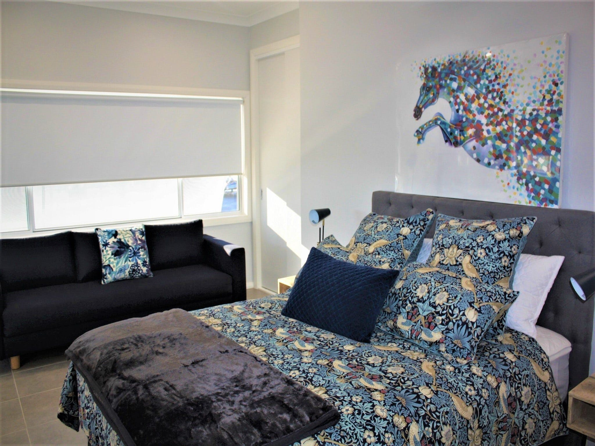 Coolah Shorts - Self Contained Apartments - Accommodation Cairns