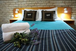 Kilcoy Gardens Motel - Accommodation Cairns