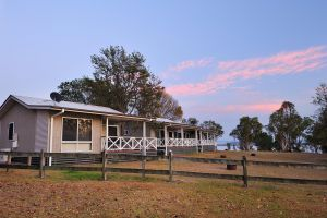 NRMA Lake Somerset Holiday Park - Accommodation Cairns