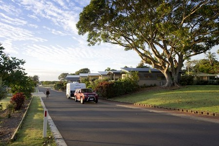 Urunga Heads Holiday Park - Accommodation Cairns
