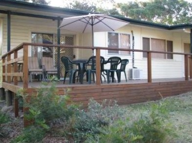 The Retreat Port Stephens - Accommodation Cairns