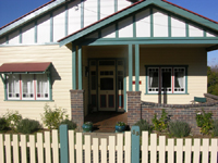 Fairhaven Cottage - Accommodation Cairns