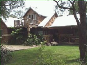 William Bay Country Cottages - Accommodation Cairns