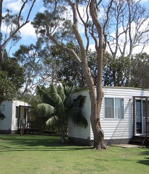 Arrawarra Beach Holiday Park - Accommodation Cairns