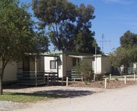 Barham Lakes Caravan Park - Accommodation Cairns