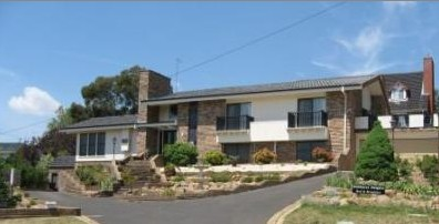 Bathurst Heights Bed And Breakfast - Accommodation Cairns