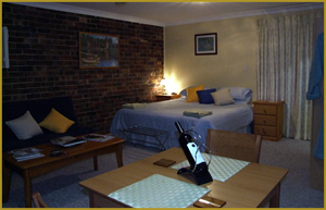Henlie Park Bed  Breakfast - Accommodation Cairns