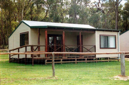 Cambray Cottages - Accommodation Cairns