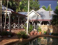 Mylinfield Bed and Breakfast - Accommodation Cairns