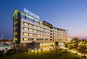 Novotel Brisbane Airport - Accommodation Cairns