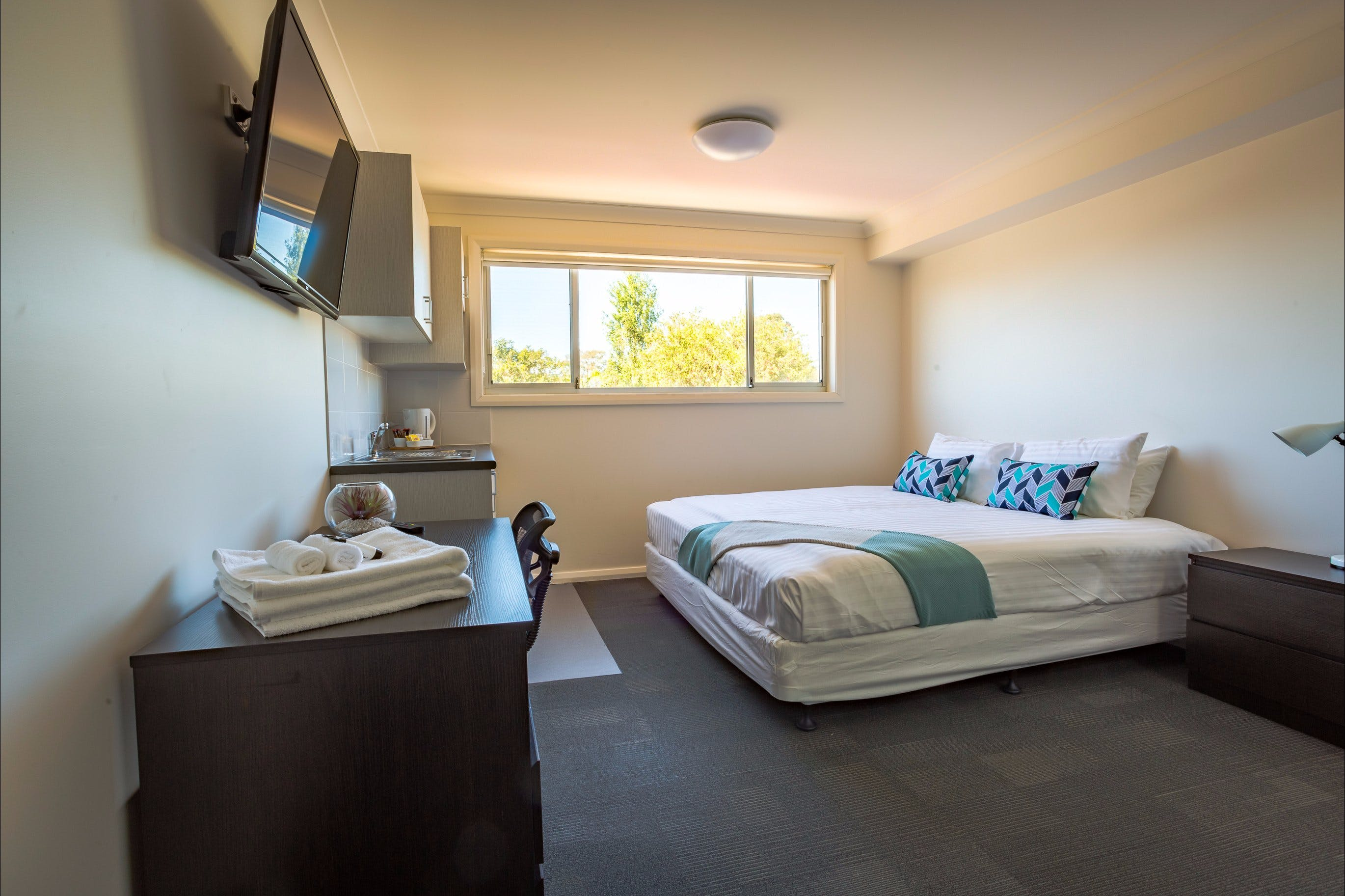 Aspire Mayfield - Accommodation Cairns