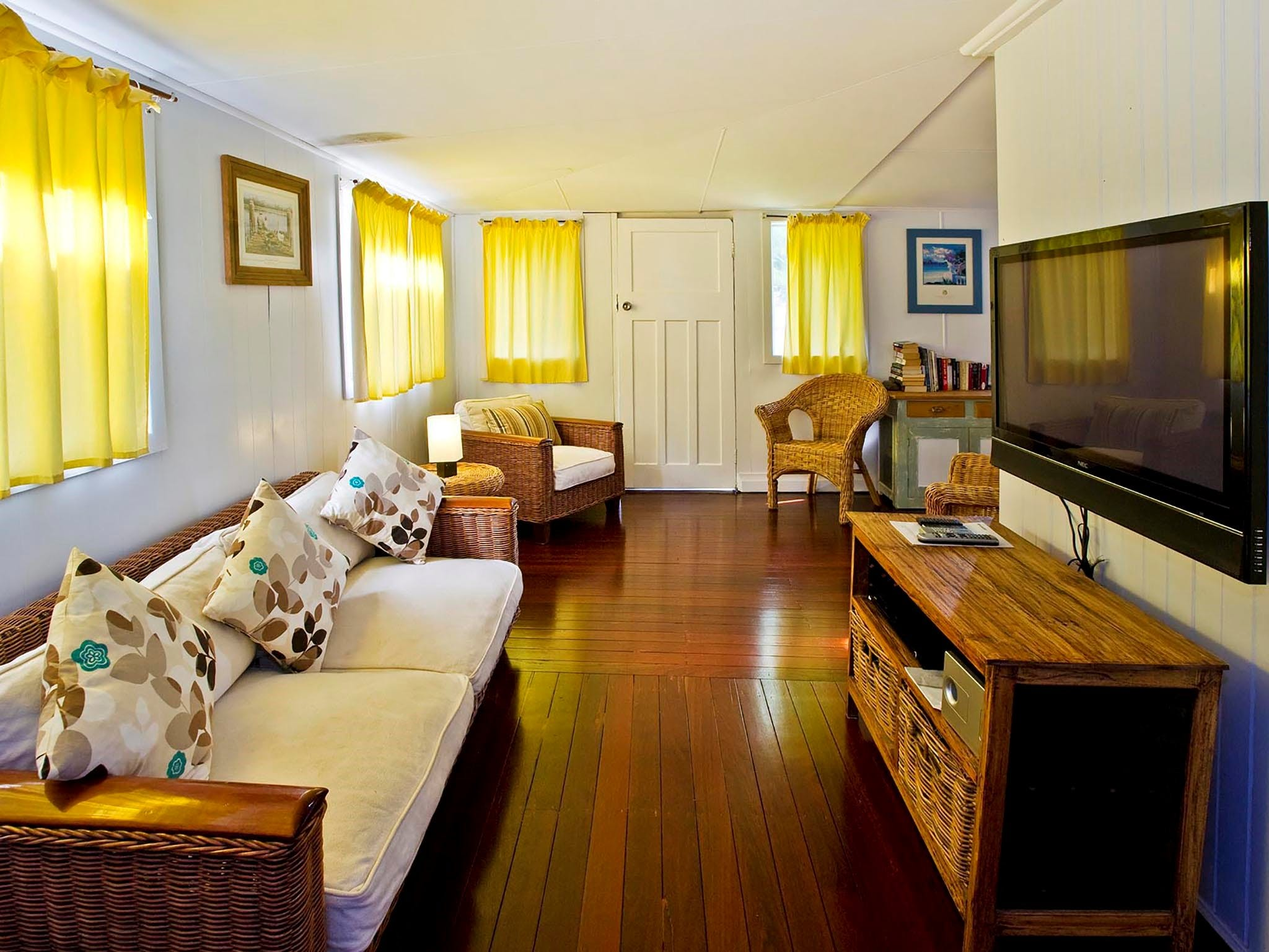 Blue River Shack - Accommodation Cairns