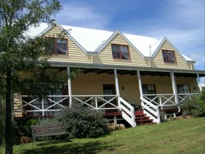 Celestine House - Accommodation Cairns