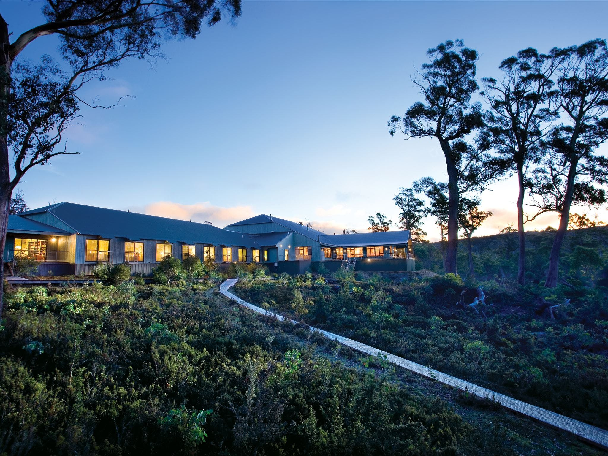 Cradle Mountain Hotel - Accommodation Cairns