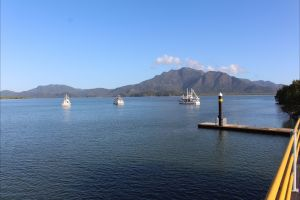 Hinchinbrook Resorts Lucinda - Accommodation Cairns