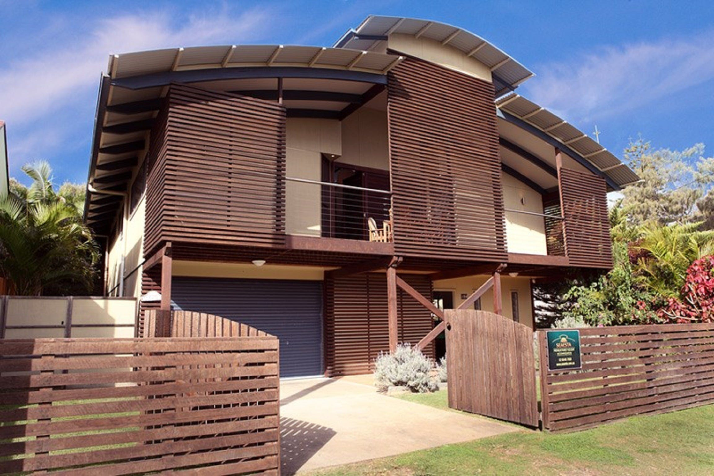 Seaesta Holiday Home - Accommodation Cairns