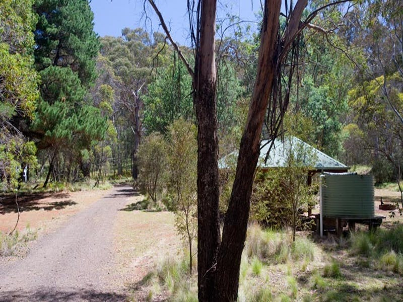 The Barracks campground - Accommodation Cairns