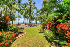 Agincourt Beachfront Apartments - Accommodation Cairns
