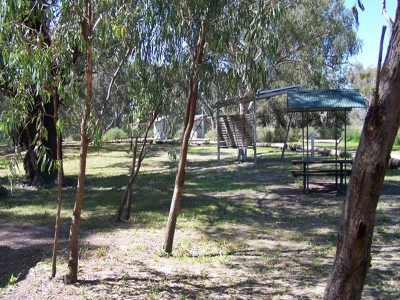 Coach and Horses campground - Accommodation Cairns