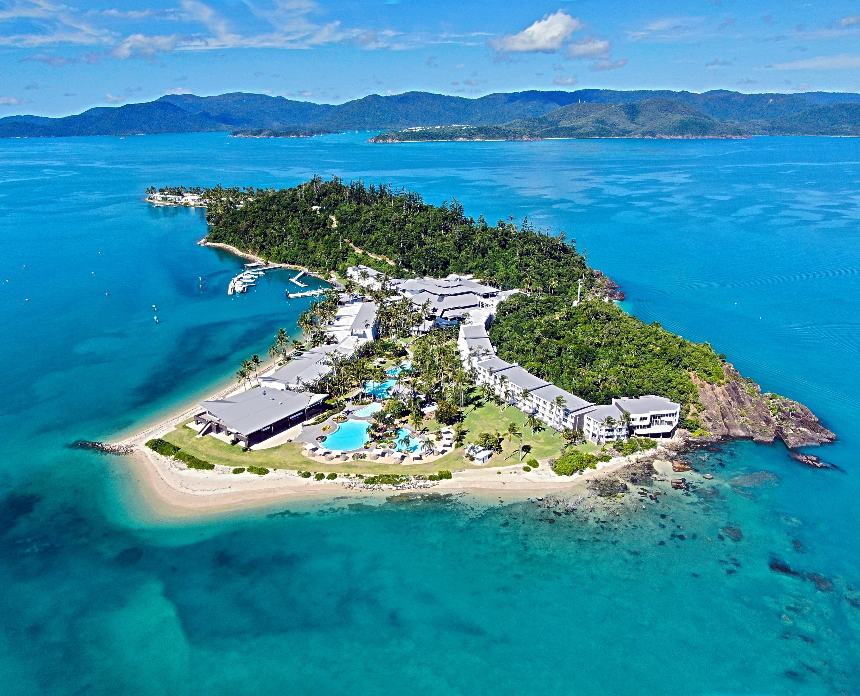 Daydream Island Resort and Living Reef - Accommodation Cairns